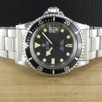 Tudor Submariner Date Snowflake 94110 from 1978