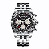 Breitling CHRONOMAT 44 GMT Ref. AB0420B9/BB56/375A