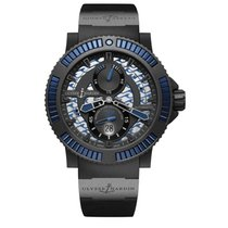 Ulysse Nardin Diver Black Sea 263-92B3-3C/923 new