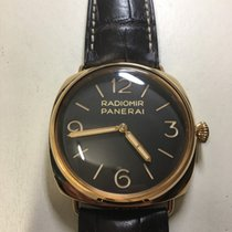 Panerai Radiomir 3 Days 47mm Rose Gold Special Editions