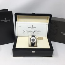 Patek Philippe World Time Complications White Gold 5230G-001...