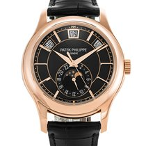 Patek Philippe Watch Complications 5205R-010