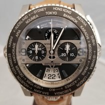 Vogard Chronograph 48mm Automatic pre-owned