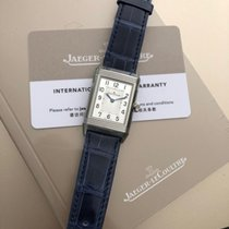 Jaeger-LeCoultre Q2588422 Steel 2020 40mm new