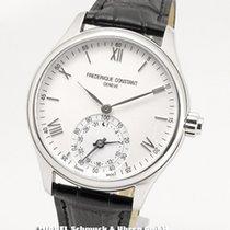 Frederique Constant Horological Smartwatch nieuw 42mm Staal