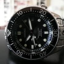 Seiko SBDB011 Titanium Marinemaster 46mm