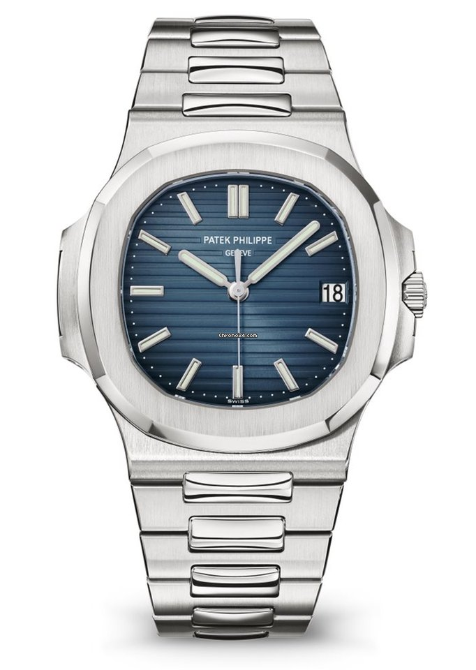 Image result for patek phillipe 5711