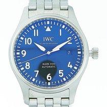 IWC Pilot Mark IW327015 new