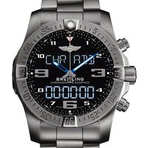 Breitling Exospace B55 Connected EB5510H2-BE79-181E neu