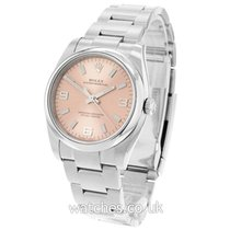 Rolex Oyster Perpetual 34 pre-owned 34mm