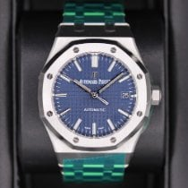 Audemars Piguet Steel 37mm Automatic 15450ST.OO.1220ST.03 new United States of America, New York, New York