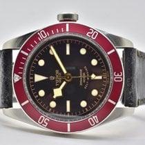 Tudor 79220R Stahl Black Bay (Submodel) 41mm
