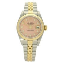 Rolex Lady-Datejust 79173 2002 occasion