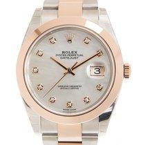 Rolex Datejust 126301NGWT_O nouveau