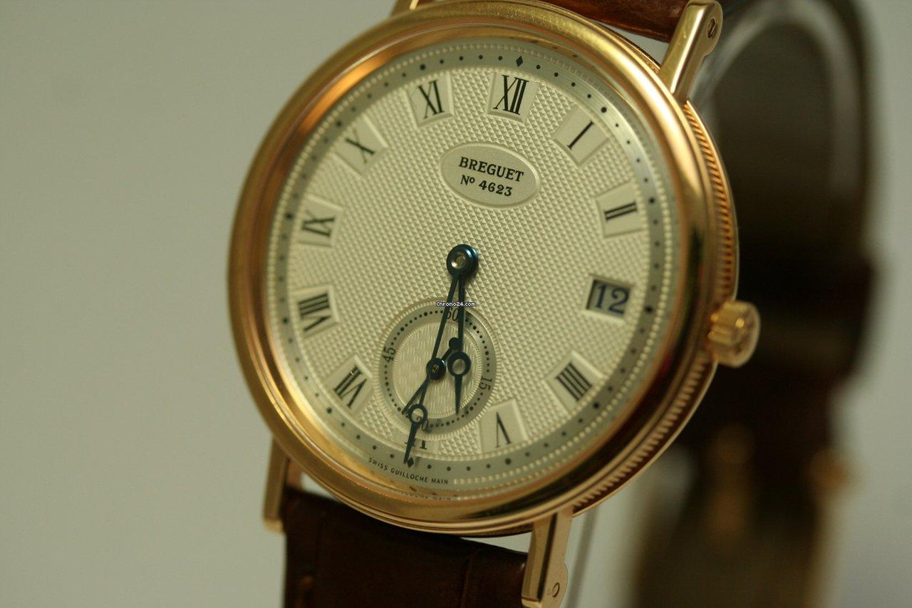 1ec86be9d2a9 Precios de relojes Breguet