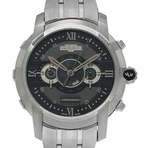 Dewitt 46mm Automatic FTV.CHR.001.S new