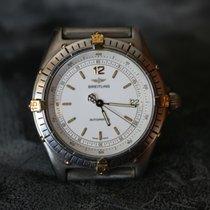 Breitling Antares White