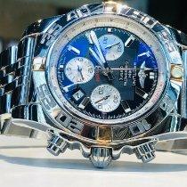 Breitling AB0110 Acero 2015 Chronomat 44 44mm usados
