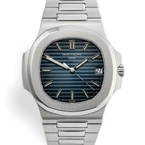 Patek Philippe pre-owned Automatic 40mm 10 ATM