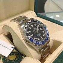 Rolex 116710BLNR Steel 2017 GMT-Master II 40mm new United Kingdom, Gateshead