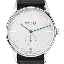 NOMOS Orion Datum 380 2020 new