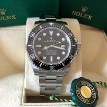 Rolex Sea-Dweller 4000 116600 2017 nové
