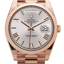 Rolex 228235 Rose gold 2019 Day-Date 40 40mm new United States of America, California, Los Angeles
