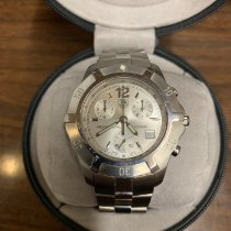 TAG Heuer 2000 Steel 39mm United States of America, California, Prescott