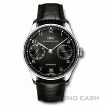 IWC Steel 42mm Automatic IW500109 new
