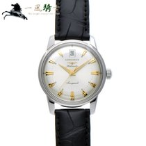 Longines Conquest Heritage Steel 35mm Silver United States of America, California, Los Angeles