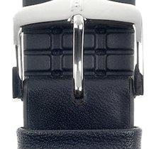 Hirsch Parts/Accessories Men's watch/Unisex 4397 new Black