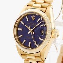 Rolex Lady-Datejust 6917 1983 usados