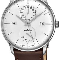 Junghans Steel Automatic 027/4364.01 new