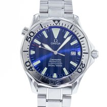 Omega Seamaster Diver 300 M 2255.80.00 pre-owned