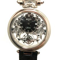 Bovet Amadeo Fleurier White gold United States of America, Florida, North Miami Beach