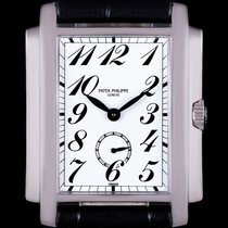 Patek Philippe Gondolo 5024G-010 1999 pre-owned