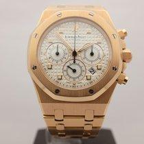 Audemars Piguet Royal Oak Chronograph 25960OR.OO.1185OR.01 подержанные