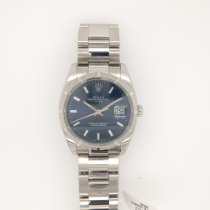 Rolex Oyster Perpetual Date 115210 2009 pre-owned