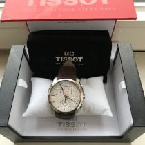 Tissot Couturier T035.617.16.031.00 2019 nov