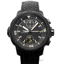 IWC Aquatimer Chronograph IW379502 2020 new