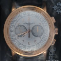 Patek Philippe Chronograph 5070R-001 2008 new