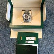 Rolex Sea-Dweller Deepsea Steel 44mm Black No numerals United Kingdom, Caerphilly
