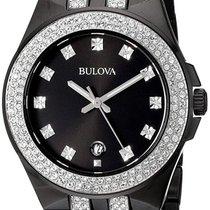 Bulova Crystal