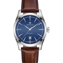 Hamilton Spirit of Liberty H42415541 nouveau