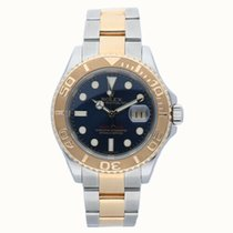 Rolex Yacht-Master 40 2000 pre-owned