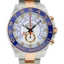 Rolex Yacht-Master II Steel 44mm United States of America, New York, new york