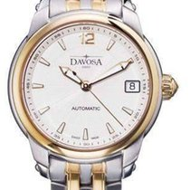 Davosa Ladies Delight Automatik Damenuhr 166.184.10