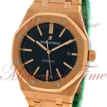 Audemars Piguet Royal Oak Selfwinding 15400OR.OO.1220OR.01 новые