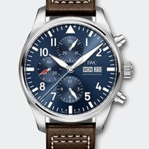 "IWC PILOT'S WATCH CHRONOGRAPH EDITION ""LE PETIT PRINCE"