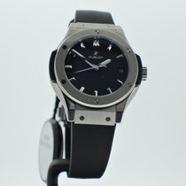 Hublot Classic Fusion Lady 33 mm Quarz